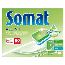 Tablete Somat Pro nature 60 kom