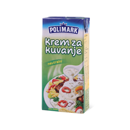 Krem za kuvanje Polimark 1l