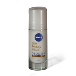 Roll on Nivea DeoMilk dry 40ml