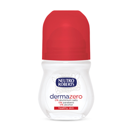 Roll-on Neutro Roberts Derma Zero 50ml