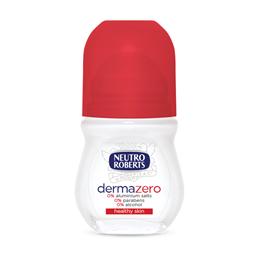 Roll-on Neutro Roberts Derma Zero 50ml