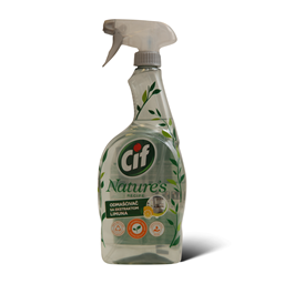 Cif natural kuhinja 750ml