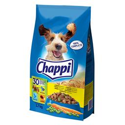 Chappi briketi  Zivina i Povrce 2.7kg