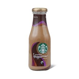 Frappuccino Mocca Starbucks 250ml