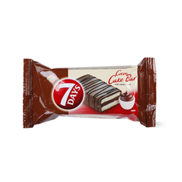 Coko cake bar kakao cream 7Days 32g