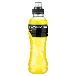 Powerade lemon 500ml