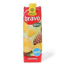 Sok  Ananas  Bravo 1L
