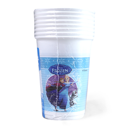 Plasticne case 200ML FROZEN
