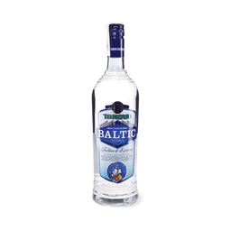 Vodka Baltic 1l