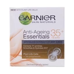 Krema/lice Anti-ageing 35+ day Garnier