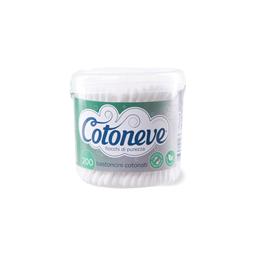Stapici/usi Cotoneve biorazgradivi 200