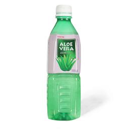 Sok Aloe Vera grozdje Lotte Pet 500ml