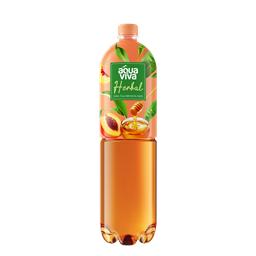Led.caj breskva Herb.Aqua Viva 1.5l PET