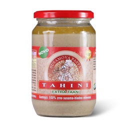 Pasta susamova Tahini Bioland 680g
