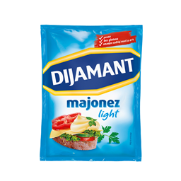 Majonez light Dijamant 95ml