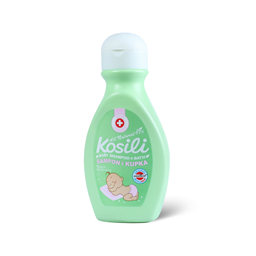 Kosili All Natural samp kupka 200ml
