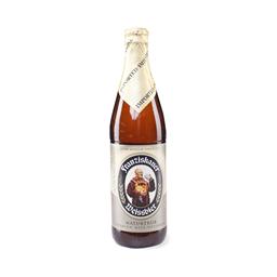 Pivo mutno Franziskaner 0.5l