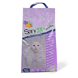 Posip/macke Sanicat Super plus 10l