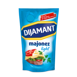 Majonez Dijamant Light 285ml