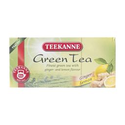 Caj zeleni/djumbir&limun Teekanne 35g