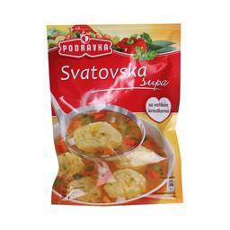 Supa Svatovska Podravka 58g