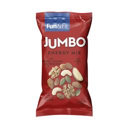 Energy mix Jumbo 75g