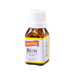 Aroma rum 15ml