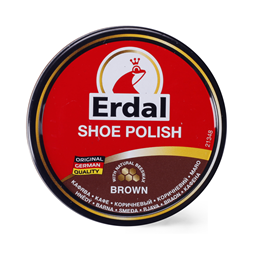 Krema za obucu Erdal brown 55ml
