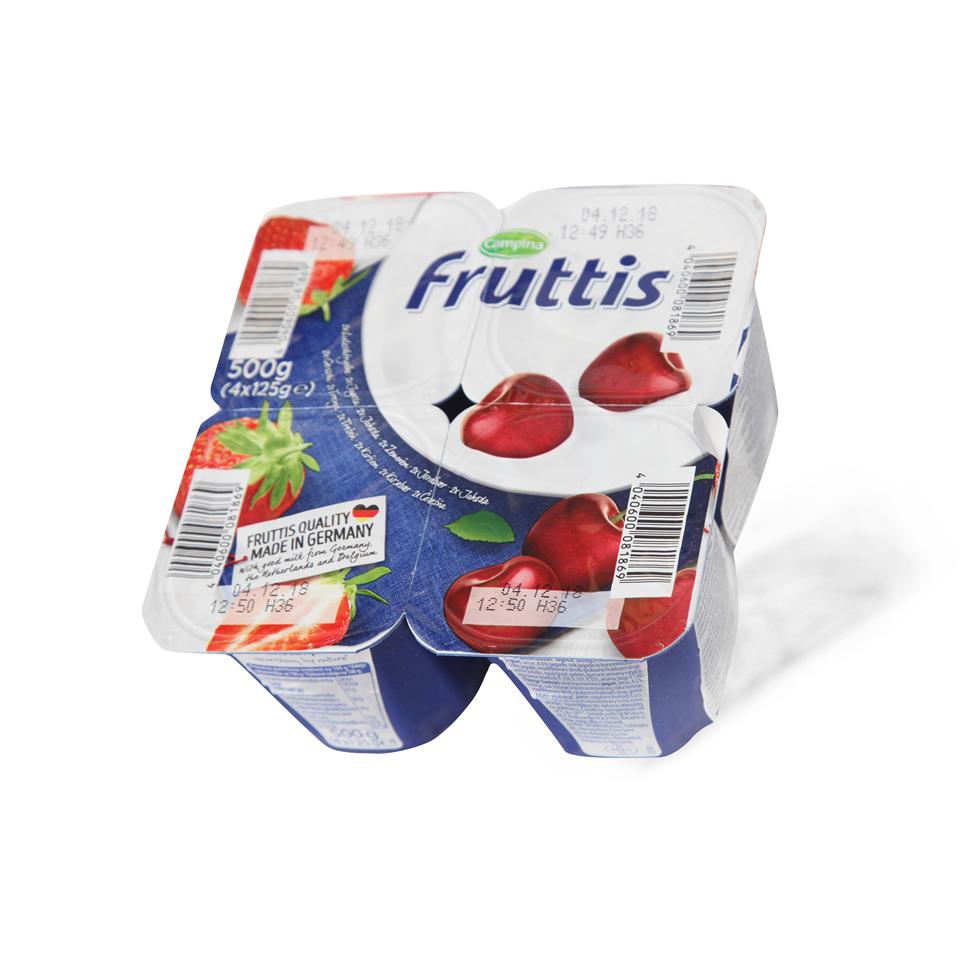 Fruttis