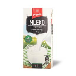 Mleko sterilizovano Premia 1.6%mm 1L