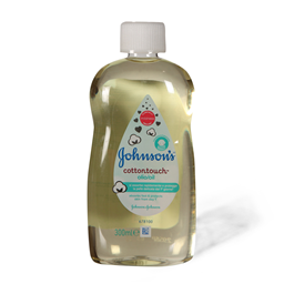 Ulje cottontouch Johnson baby 300ml new