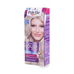 Farba/kosu Palette C10 srebrno plava