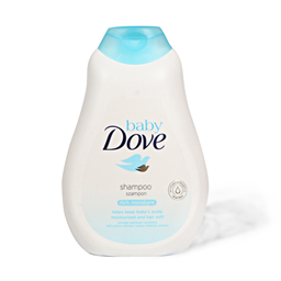 Baby sampon Dove 400ml