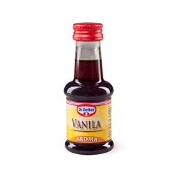 Aroma vanila Dr Oetker 38ml