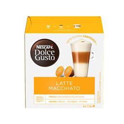 Nescafe Dolce Gusto Latte Macc 183,2g
