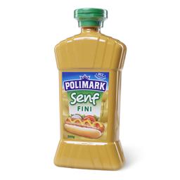 Senf Polimark fini boca 500g