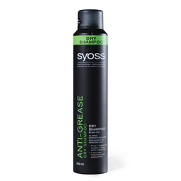 Sampon/suvo pranje kose Syoss Dry 200ml