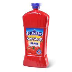Kecap blagi Polimark pvc 1kg