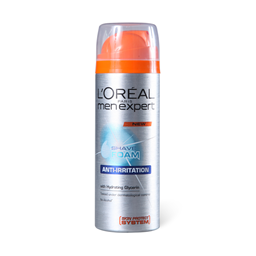 Pena/brij.L'Oreal men anti-irritat.200ml