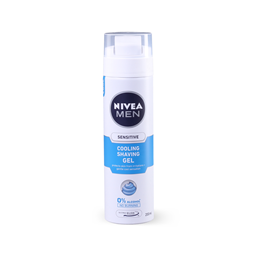 Gel za brij.Nivea Sensitive COOL 200ml