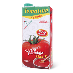 Kuvani paradajz Tomatino 1.03kg