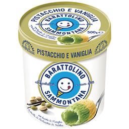 Sladoled Barattolino Pistacchio 500g