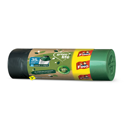 Kese za smece Green life Fino 35l/15 kom