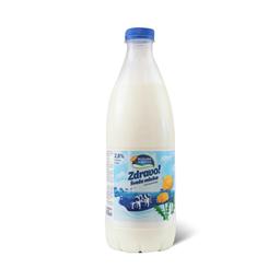 Mleko sv. 2,8% Zdravo! 1,463lPET
