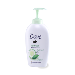 Sapun tec.Fresh touch pumpica Dove 250ml