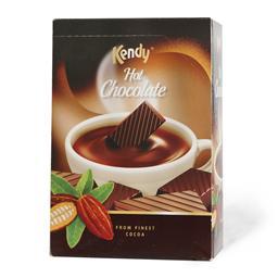 Topla cokolada Kendy 25g