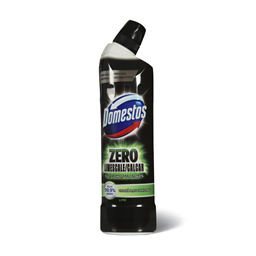 WC gel Domestos Zero Lime 750ml