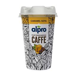 Alpro napitak od kafe soja I karam.235ml