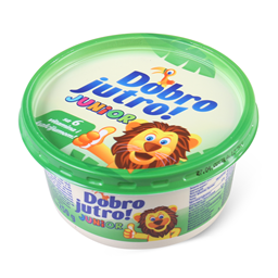 Margarin Dobro jutro Junior 250g,