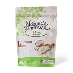 Kokosovo brasno organsko NP 250g